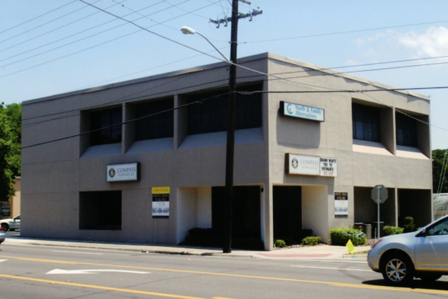 Commercial Exterior Painting John Locke Painting